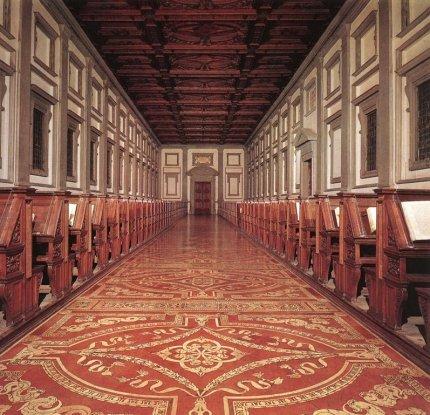 Ma_Firenze-Biblioteca Medicea-Laurenziana