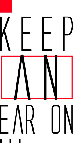 keepanearon